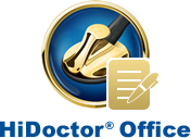 HiDoctor office